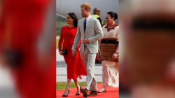 Meghan, Duchess of Sussex, has relatable fashion faux pas
