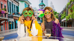 Join KLG and Hoda's show in New Orleans!