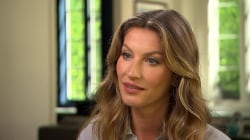 Gisele Bundchen opens up about panic attacks, suicidal thoughts