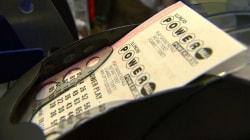 Powerball drawing: 2 winners to split $750 million jackpot