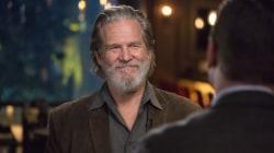 Jeff Bridges: 'Bad Times at the El Royale' script gave me a lot of surprises
