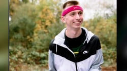 Runner is 1st athlete with cerebral palsy to sign Nike deal