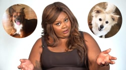 Nicole Byer reveals the craziest things her dogs have ever done