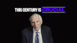 'A bumpy ride ahead': Astronomer Martin Rees on humanity's chance of surviving the 21st century