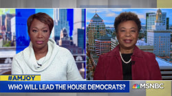 Rep. Barbara Lee: African-American women in House Democratic caucus have been locked out