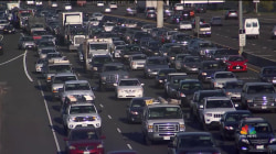 Thanksgiving travel rush will see record-breaking number of Americans on the move