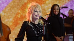 See Dolly Parton perform 'Girl in the Movies' on TODAY