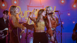 Watch Runaway June perform 'Buy My Own Drinks' on TODAY