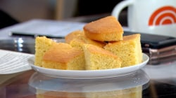 Should corn bread be sweet or savory?