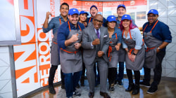 Al Roker and all-star chefs to head to California to help first responders
