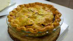 Holiday dinners: Make J.J. Johnson's short rib pie