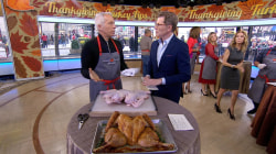 How to cook a Thanksgiving turkey: All-star chefs share advice