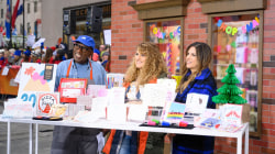 TODAY celebrates Small Business Saturday with 3 business owners