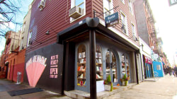 'Books Are Magic': Jenna Bush Hager visits her favorite bookstore