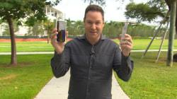 Is the new iPhone shatterproof? Jeff Rossen investigates
