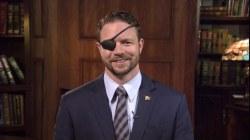 Congressman-elect Dan Crenshaw talks about 'SNL' apology