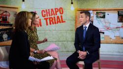 El Chapo 'always 1 step ahead' says ex-DEA agent