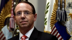 State of Maryland asks judge to declare Rosenstein acting attorney general