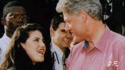 Monica Lewinsky's parents speak out about Clinton scandal