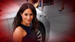 How Duchess Meghan is spending her 1st royal Thanksgiving