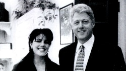 Monica Lewinsky speaks out in 'The Clinton Affair'
