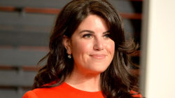 Monica Lewinsky on why she's speaking out in 'The Clinton Affair'