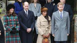 The royal family has 1 surprising holiday tradition