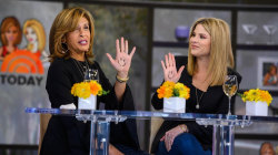 Hoda Kotb opens up about how adoption changed her life