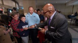 Happy World Kindness Day! Al Roker helps spread the cheer