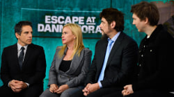 'Escape at Dannemora' cast on retelling dramatic true story for TV