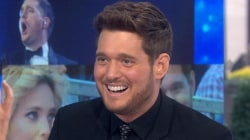 Michael Buble opens up about his son and returning to music