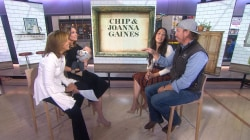 Joanna Gaines talks life with baby Crew: 'He's a gift'