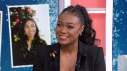 Tatyana Ali rings in the holidays with Lifetime movie, 'Jingle Belle'