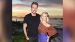 Kristen Bell reveals what attracts her to husband Dax Shepard