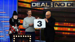 Howie Mandel hosts mini edition of 'Deal or No Deal'