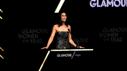 Padma Lakshmi speaks about sexual assault in powerful speech