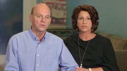 Olympic swimmer Rowdy Gaines says scammers pretended to hold daughter hostage