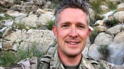 Maj. Brent Taylor's funeral scheduled for Saturday