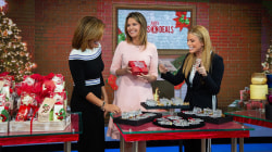 Holiday Steals and Deals: Bargains on entertaining essentials