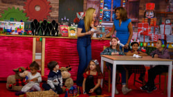 Steals and Deals on gifts for kids: Book sets, building blocks, more