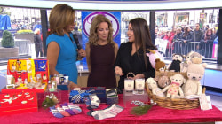 Giving Tuesday: 5 holiday presents that support good causes