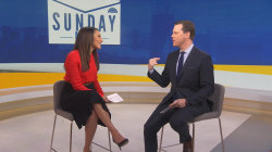 Willie Geist admits he'd love to be on 'Fixer Upper'
