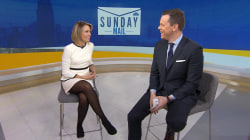 Willie Geist and Dylan Dreyer share funny Thanksgiving memories