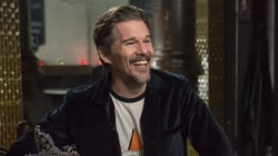 Ethan Hawke on how 'Dead Poets Society' changed his life