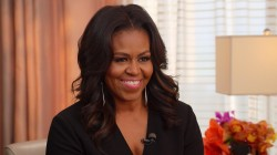 Watch Jenna Bush Hager's full interview with Michelle Obama