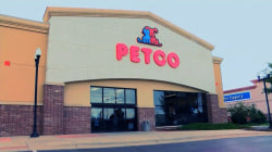 Petco to phase out pet food with artificial ingredients