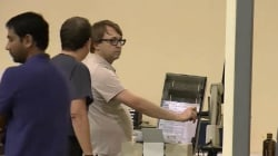 Voting machines overheating before Florida recount deadline