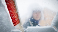 A better way to defrost your windshield