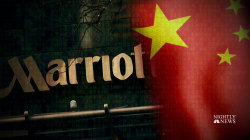 China a top suspect after massive Marriott hack, Pompeo suggests