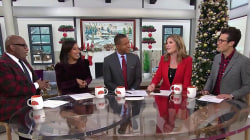 TODAY anchors talk about their favorite Christmas gifts